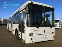 Автобус городской НефАЗ 5299