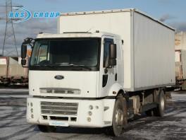 Грузовик Ford Cargo (промтоварный грузовой фургон), 2013