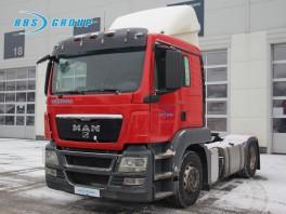 Седельный тягач MAN TGS 18.360 4x2 BLS, 2011 г